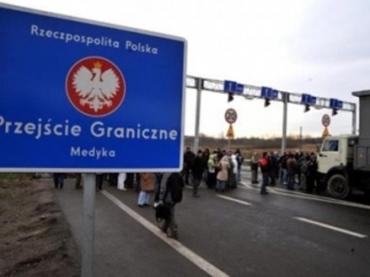 До сих пор Польша не предоставила статус беженца ни одному гражданину Украины