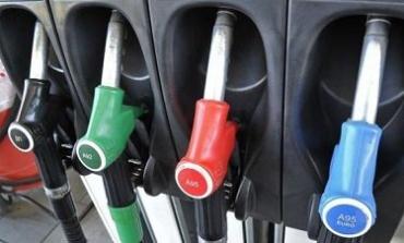 В Украине снова поднялись цены на бензин