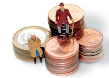 Закарпатским пенсионерам повысят пенсии на 32 гривны, но не ранее 2015 года