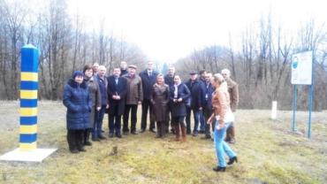 Закарпатье и Румыния согласовали проектирование совместных пунктов пропуска