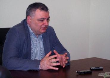 Ректор УжНУ Владимир Смоланка приглашает всех к обсуждению