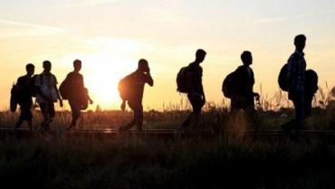 8 граждан Афганистана ждали своего часа в заброшенном доме