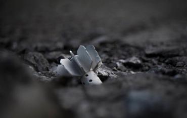 В АТЦ обнародовали данные погибших вблизи Счастья военных