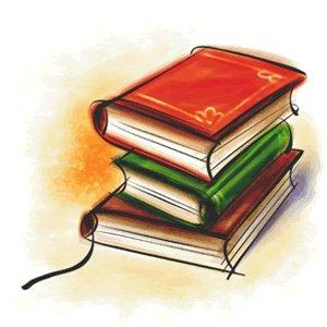 Книги — источник знаний