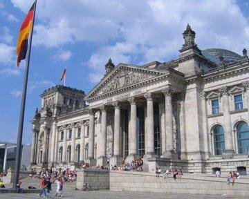 прПродолжительность рабочей недели в Германии составляет 41,2 часа