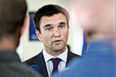 Прокол Штирлица: Климкин оказался агентом ФСБ