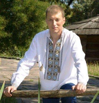 Голова ЗОО Фронту Змін Роберт Бровді