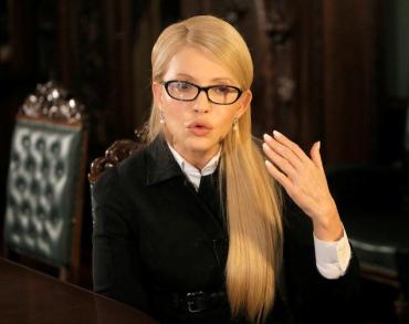 """""""Савченко совершила еще один героический поступок"""" - Тимошенко"""