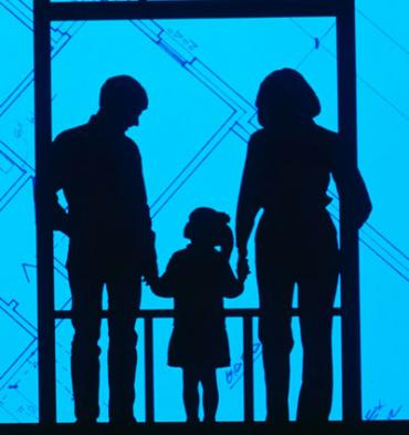 В Україні батьківство перестає бути відповідальним кроком