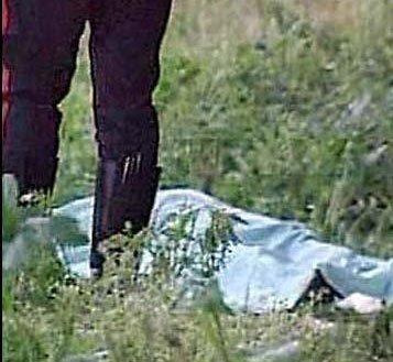 Психически больной мужчина убил женщину и ее ребенка