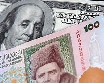 В январе 2009 года гривна дешеветь не будет.