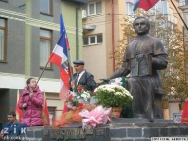 Серед закарпатців ідеологія русинства отримала сприйняття