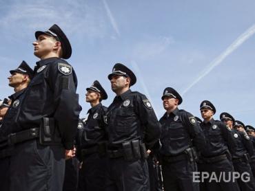 Загалом до патрульної поліції Ужгорода та Мукачева наберуть 240 людей