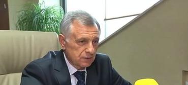 Первый вице-президент ФФУ Анатолий Попов о Премьер-лиге
