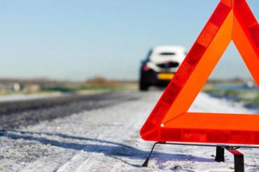 Смертельное ДТП на трассе Киев-Чоп: ужгородец с фурой Iveco встал на пути Audi
