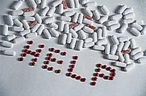 В таблетках может быть даже мыло