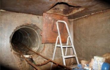 Подземный тоннель в Ужгороде войдет в книгу рекордов Гиннеса