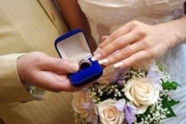 В Ужгороде в мае-месяце зарегистрировала брак всего 21 пара