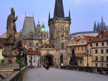 Чехия, сердце Европы, – одна из самых посещаемых стран мира