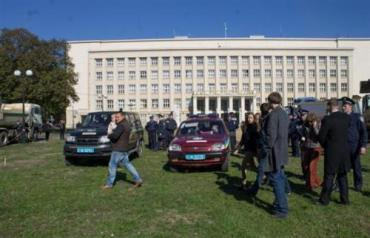 Судебное заседание по делу журналиста перенесли на 16 октября