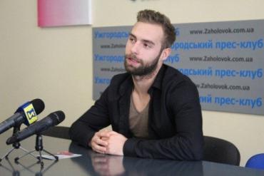 Василий Козарь, режиссер и хореограф спектакля «НиК»