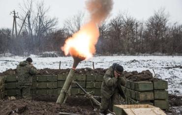 Наши войска отразили за 25 суток битвы два ожесточенных штурма наемников РФ