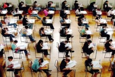 Уже начата регистрация абитуриентов и выпускников закарпатских школ