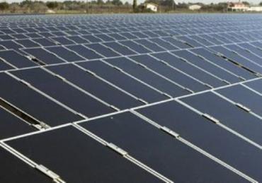 """Компания """"Солнечная энергия плюс"""" ввела в эксплуатацию солнечную электростанцию"""