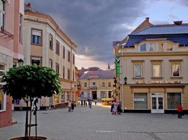 Этот удивительный город стоит посетить хотя бы раз в жизни!