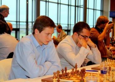 Захар Ефименко примет участие в чемпионате мира по шахматам