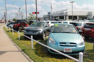 Законопроект №3251 о снижении акцизного сбора на б/у автомобили