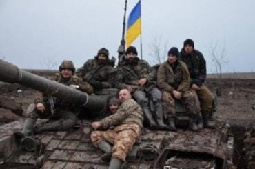В Северодонецк ужгородские солдаты выезжают уже сегодня