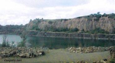 На озере в Радванке кто-то обнаружил боевую гранату Ф-1