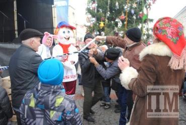 """Сегодня в городе Мукачево официально завершился фестиваль """"Червене вино"""""""