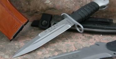 На Закарпатье заказчик не расплатился с работником и получил нож в заднее место