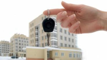 """""""Delo"""" предлагает свой прогноз развития рынка недвижимости на ближайший месяц"""