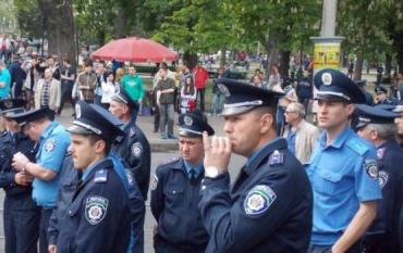 До конца года планируется сократить 30 тысяч милиционеров