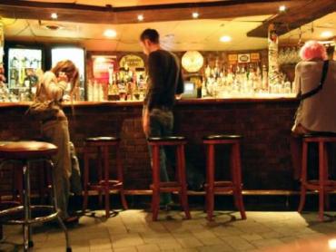 В Тячевском районе можно купить наркотики в кафе или баре
