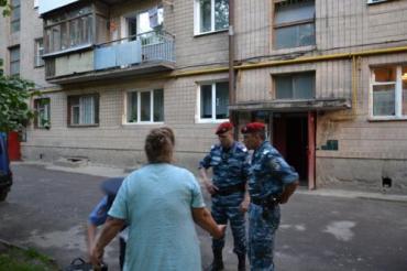 """В Ужгороде """"беркутовца"""", который избил водителя, освободили"""