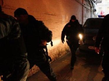 Осуждены организатор преступной группировки и его помощник