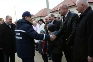 Ключевая задача Кабмина - обеспечивать безопасность людей!