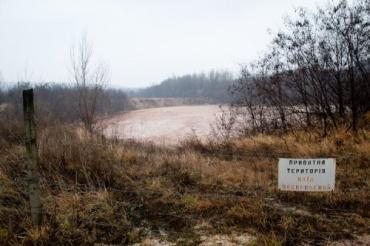 Село Мужиево в Закарпатье хотят превратить в райский уголок