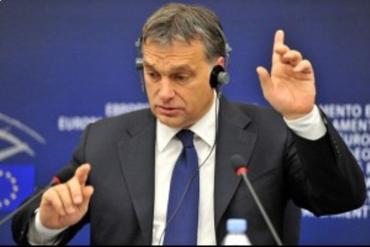 В Венгрии будут брать под стражу всех нелегально пересекающих границу людей