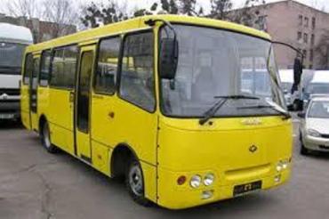 Ужгородцы ждут не дождутся повышения тарифов на проезд в маршрутных автобусах