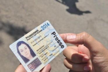 «Работой» журналистки заинтересовались сотрудники СБУ