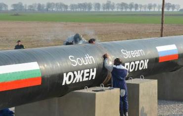 Европа построит газопровод из Азербайджана в Испанию