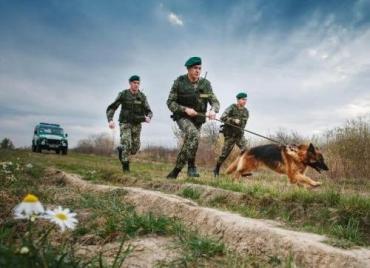 28 мая пограничники отмечают свой профессиональный праздник