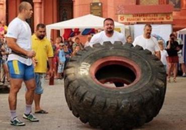 В Ужгороде состоится областной турнир «Карпатский медведь»