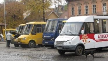 В Ужгороде новый тариф за проезд в маршрутке 4 гривны - никого не удовлетворит