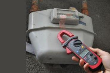 Нечистоплотные клиенты воруют у Закарпатгаза голубое топливо